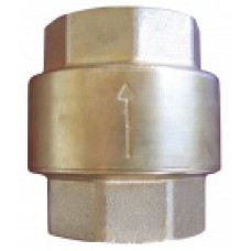 Пружинный обратный клапан DN 25