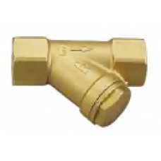 Фильтр сетчатый с внутренней резьбой DN 15