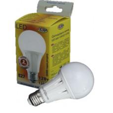 Светодиодная лампа Led A60-10W-E27-2700