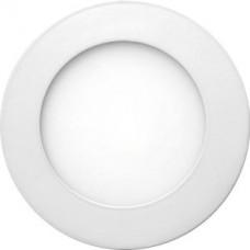 Светильник светодиодный DownLight 3W встраиваемый круг