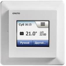 Терморегулятор ECO16TOUCH, 10А