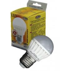 Светодиодная лампа Led Led G45-6W-E27-4000