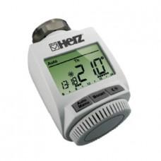 Электронная термостатическая головка, управление с смартфона Herz ЕТКF+