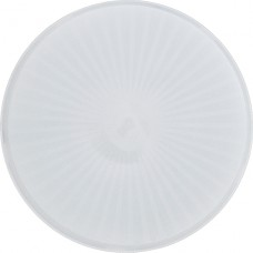 Светильник круг НПП-01 (бел. опал)  LED 12 Вт