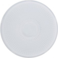 Светильник круг НПП-02  (бел. опал)
