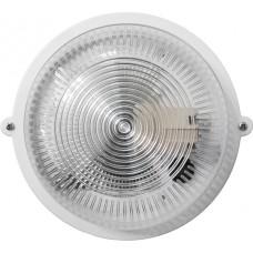 Светильник прозрачный плафон IP65
