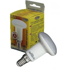 Светодиодная лампа Led R39-5W-E14-4000