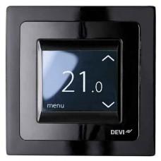 Терморегулятор DEVIreg Touch с сенсорным экраном