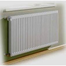 Стальные радиаторы Kermi, тип 11, боковое подключение  500х600, 688 Вт