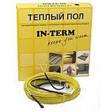 Нагревательный кабель In-Term 550 Вт