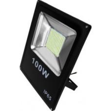 Прожектор диодный 100 Вт 7000 Lum Ecostrum