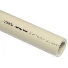 Труба Ekoplastik PN 20, 20х3,4